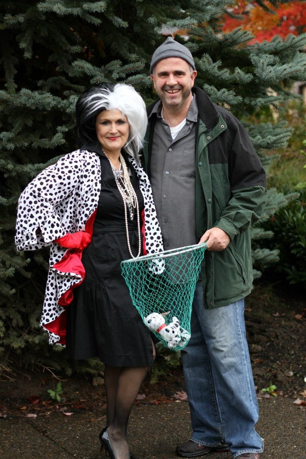 handmade adult halloween costumes  sc 1 st  Really Awesome Costumes & Couples Archives - Page 4 of 5 - Really Awesome Costumes