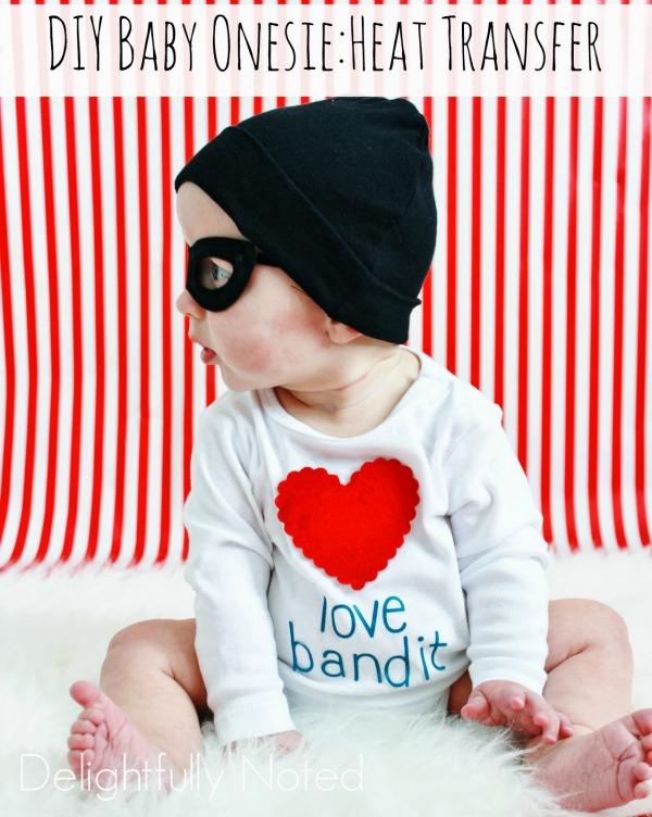 love bandit valentine oneise