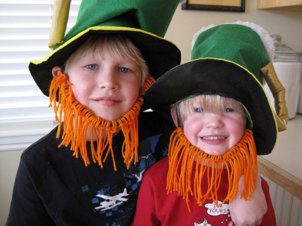 Kids archives page 6 of 13 really awesome costumes diy leprechaun beards solutioingenieria Choice Image